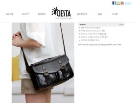ciesta.co.kr