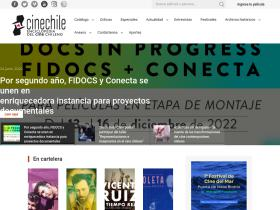 cinechile.cl