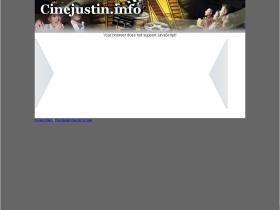 cinejustin.info