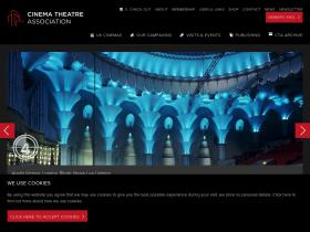 cinema-theatre.org.uk