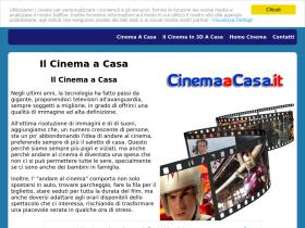 cinemaacasa.it
