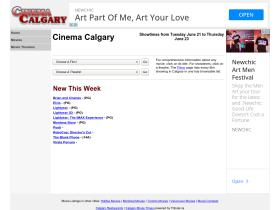 cinemacalgary.com