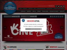 cinemacenter.com.ar