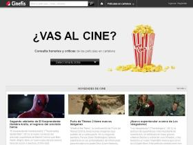 cinemaki.com.pe