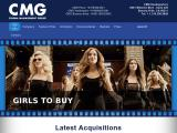 cinemamanagementgroup.com