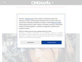 cinemania.es