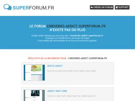 cineseries-addict.superforum.fr