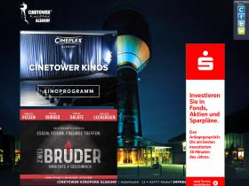 cinetower.com