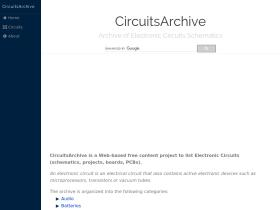 circuitsarchive.org