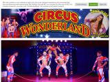 circuswonderland.co.uk