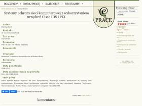 cisco-ids-pix.eprace.edu.pl