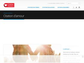 citation-amour.fr