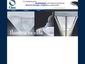 citeclighting.com