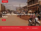 citiesalliance.org