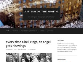 citizenofthemonth.com
