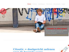 citootic.nl