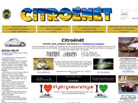 citroenet.org.uk
