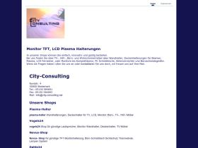 city-consulting.net