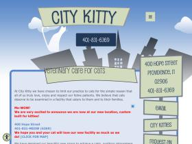 city-kitty.com