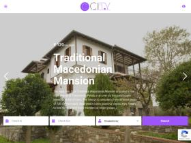cityapartments.gr