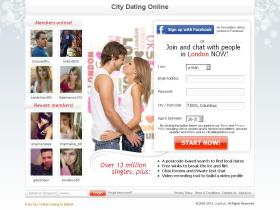 citydatingonline.co.uk