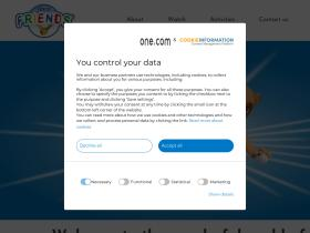 cityoffriends.tv