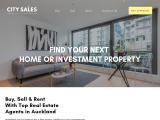 citysales.co.nz