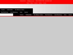 cjcox.co.uk