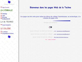clairefontaine-techno.pagespro-orange.fr