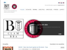clam-bba.be