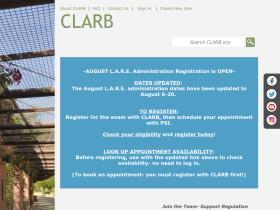 clarb.org