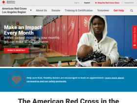 claremont.redcross.org