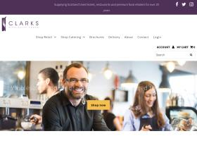 clarksfoods.co.uk