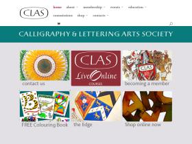 clas.co.uk