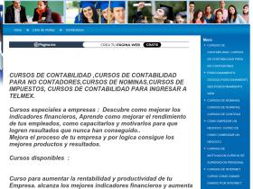 clasesprofesionales.mex.tl