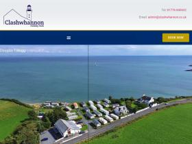 clashwhannon.co.uk