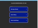 classicbikeshed.co.uk