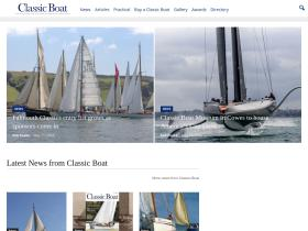 classicboat.co.uk