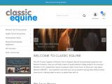 classicequine.co.uk