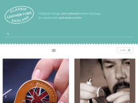 classicleatherfobs.co.uk