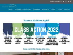 classism.org