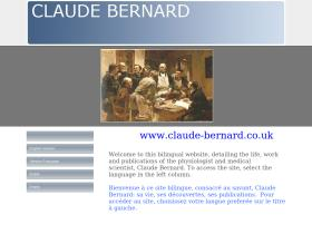 claude-bernard.co.uk