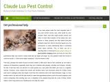 claudegroulx.com