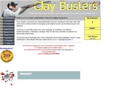 claybusters.nl