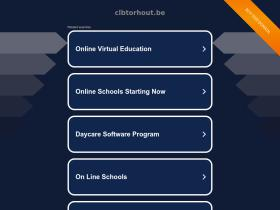 clbtorhout.be