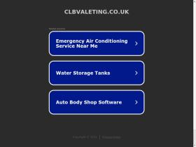 clbvaleting.co.uk