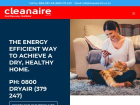 cleanaire.co.nz
