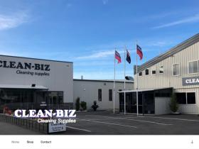 cleanbiz.co.nz