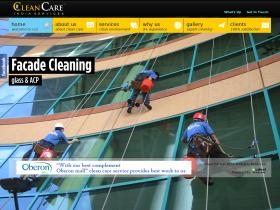 cleancareservices.in