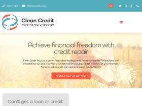 cleancredit.com.au